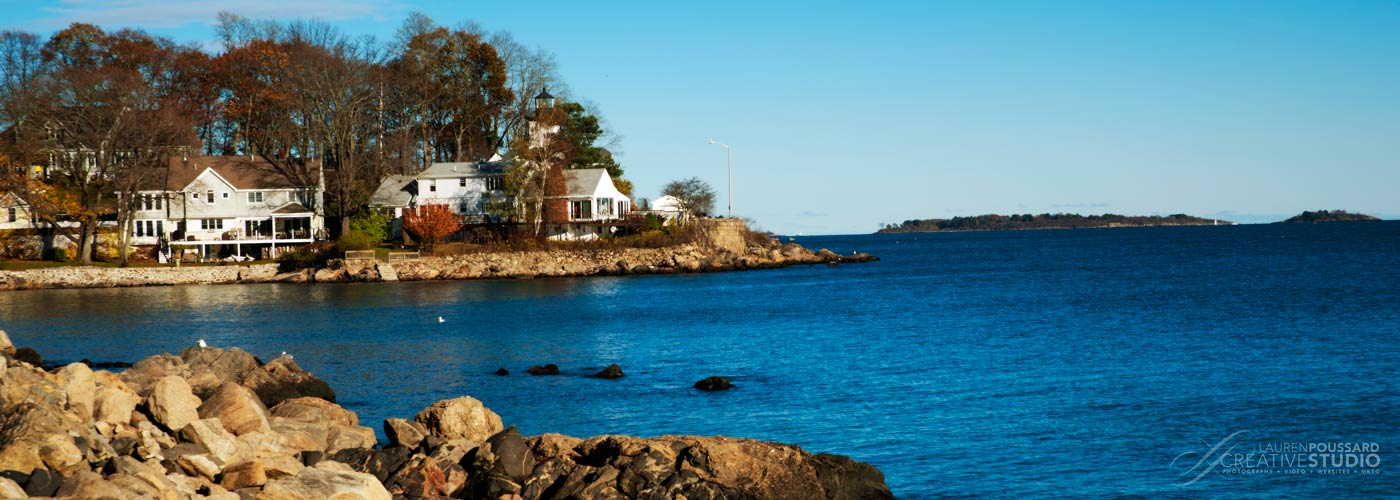 Greater Beverly Chamber of Commerce Light House Point by Lauren Poussard Photography Danvers
