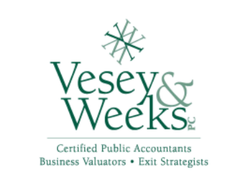 Vesey and Weeks
