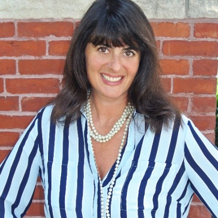 The Greater Beverly Chamber of Commerce is thrilled to announce Leslie Gould as new Executive Director